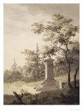 Emilias Kilde, 1797 Giclee Print by Caspar David Friedrich