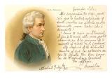 Wolfgang Amadeus Mozart Prints