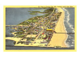 Ocean City, Maryland Print