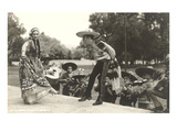 Mexican Hat Dance, Photo Prints