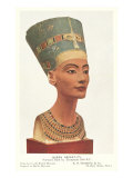 Queen Nefertiti Prints