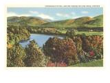 Shenandoah River, Virginia Prints
