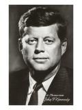 John Kennedy Prints