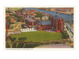 Duquesne University, Pittsburgh, Pennsylvania Prints