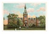 Sage College, Cornell University, Ithaca, New York Posters