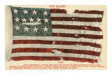 Old Glory, 1777 Prints