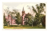 University of Vermont, Burlington Prints