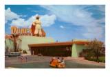 The Dunes, Las Vegas, Nevada Prints