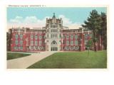 Providence College, Providence, Rhode Island Kunstdrucke