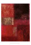 Core II Prints by Norman Wyatt Jr.
