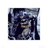 Batman Plakater