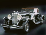 1933 Duesenberg SJ Photographic Print