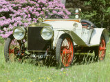 1912 Hispano Suiza Alfonso Photographie