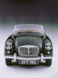1959 MG A Twin Cam Reproduction photographique