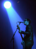 Kelly Jones of the Stereophonics at Cardiff International Arena - 24th Sept 2005 Valokuvavedos