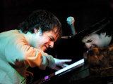 Jazz on the Level St Davids Hal, Cardiff, Jamie Cullum Trio Featuring Jamie Cullum Photographic Print