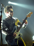 Kelly Jones of the Stereophonics at Cardiff International Arena - 24th Sept 2005 Photographic Print