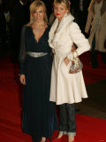 In Her Shoes Premiere, Toni Collette and Cameron Diaz Photographie