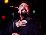 Tom Jones First Leg of His UK Tour in Brighton Photographic Print
