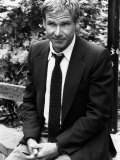 Harrison Ford American Actor, July 1981 Photographic Print