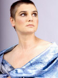 Sinead O&#39;Connor Photographed May 2007 Photographie