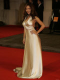 Myleene Klass at the Bafta Awards Ceremony. 11th February 2007 Photographic Print