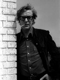 March Marks the Birthday of Actor Michael Caine, 1971 Photographic Print