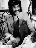 Peter Wyngarde Actor 1971 Photographic Print