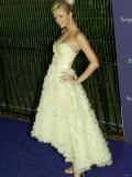 Paris Hilton at the Serpentine Summer Party in June 2005 Photographic Print