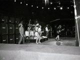 Australian Metal Band AC/DC in Concert in Rio Fotodruck