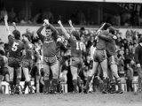 Liverpool 2 V. Southampton 0. F a Cup. April 1986 Fotografie-Druck