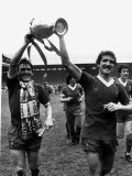 Kenny Dalglish League Cup 1982 Photographie