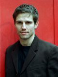Jason Orange Former Member of Take That Pop Group 1999 Photographic Print