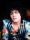 Marc Bolan Pop Singer Photographic Print