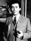 Robert Powell Actor Photographie