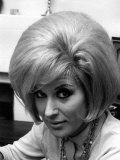 Singer Dusty Springfield Photographic Print