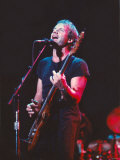 Sting in Concert at the Newcastle City Hall on the 21st April, 1991 Photographie