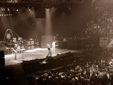 The Who in Concert, Toronto Canada Photographic Print
