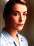Amanda Donohoe Actress in Scene from Film Paper Mask Photographie