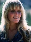 Bo Derek Actress Photographic Print