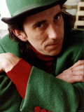 Phil Daniels Actor Plays Little Alex in a Clockwork Orange Fotografie-Druck