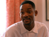 Will Smith Actor in London September 1997 Lmina fotogrfica