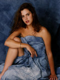 Ione Skye Actress Fotografisk tryk