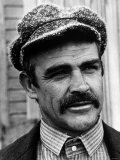 Sean Connery Actor in the Film the Molly Maguires 1970 Photographic Print