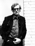 Michael Caine Actor Photographic Print