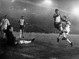 Leeds United Lyn Oslo, 1969 Photographic Print
