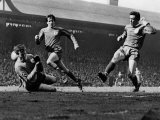 Liverpool vs Nottingham Forest Photographic Print