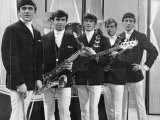Pop Group 'The Dave Clark Five' Tthe Pops Photographic Print