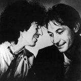 Rolling Stones, Charlie Watts and Bill Wyman September 1981 Photographic Print