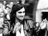 George Best Former Manchester United Footballer 1985 Photographic Print